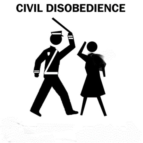 On the Duty of Civil Disobedience Essays - ManyEssayscom